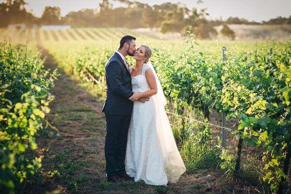 Albion-On-Swan-Rustic-Wedding-Couple-2